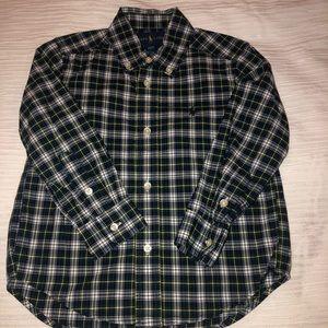 POLO Ralph Lauren dress shirt - 2T